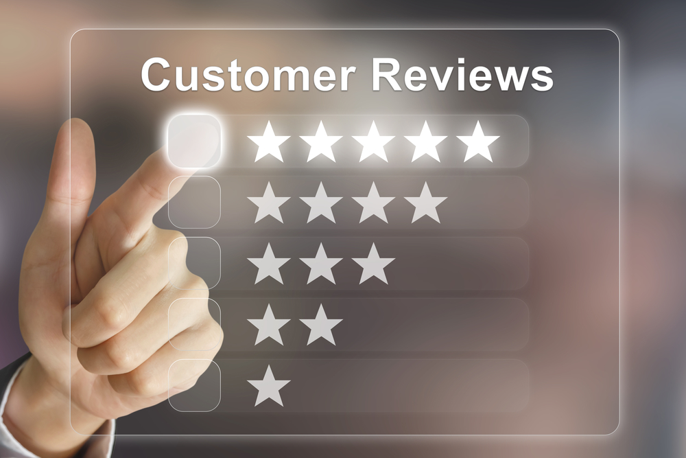 New Businesses Can Accrue Positive Reviews