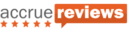 Accrue Reviews logo