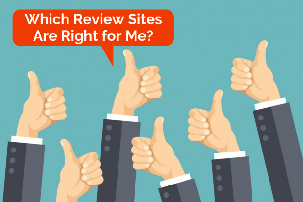 Best online business review sites