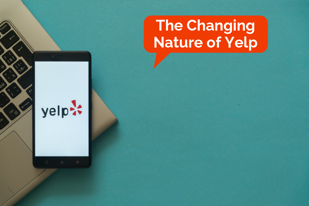 Pros and cons of Yelp online reviews